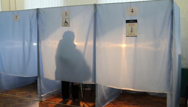 «ОПОРА» заявляє про збільшення випадків фотографування бюлетенів
