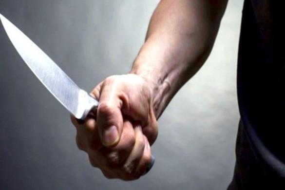 Затримали волинянина, який поранив жінку ножем
