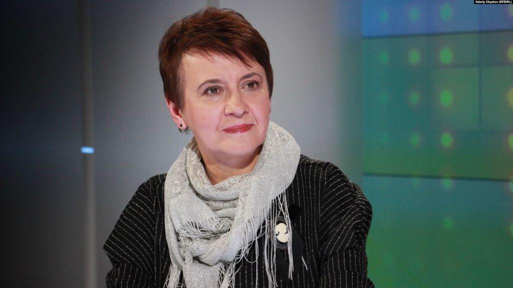 Оксана Забужко: письменниця, народжена у Луцьку – серед героїв «Мистецької алеї» у Києві