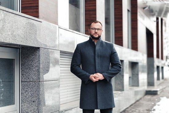 Ігоря Поліщука офіційно визнали обраним Луцьким міським головою
