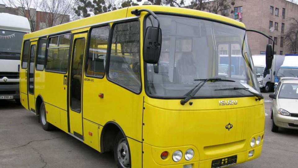 Луцька міськрада просить Кабмін дозволити перевезення стоячих пасажирів у громадському транспорті