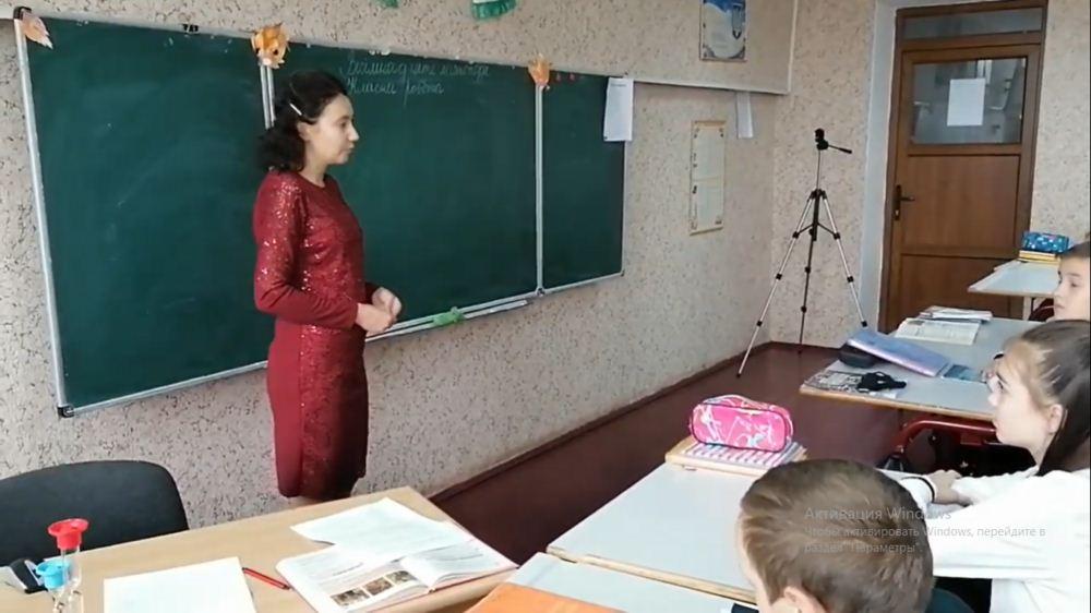 Вчителька Боратинської школи – серед призерів конкурсу педагогічної майстерності