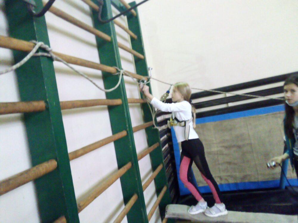У Боратинській громаді організували туристсько-спортивне свято