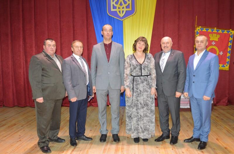 Депутати новообраної Ковельської міськради отримали посвідчення