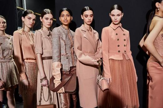 «Елізабетта Франкі»: частинка жіночної італійської моди*