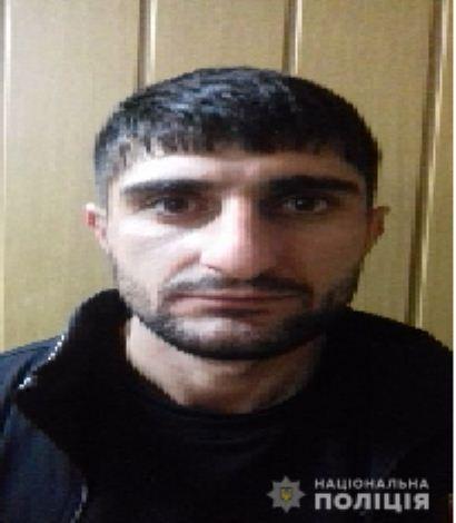 На Волині розшукують уродженця Вірменії, якого підозрюють у викраденні авто