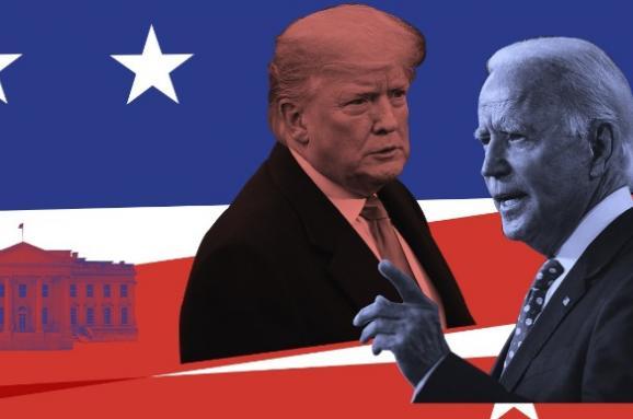 Вибори у США: штат Джорджія вручну перерахує всі голоси