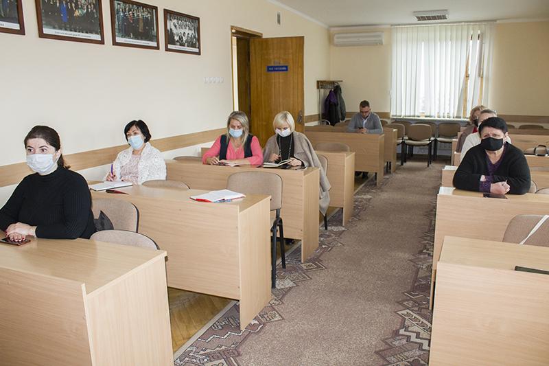 У Нововолинську визначили проекти, що претендуватимуть на фінансування з громадського бюджету