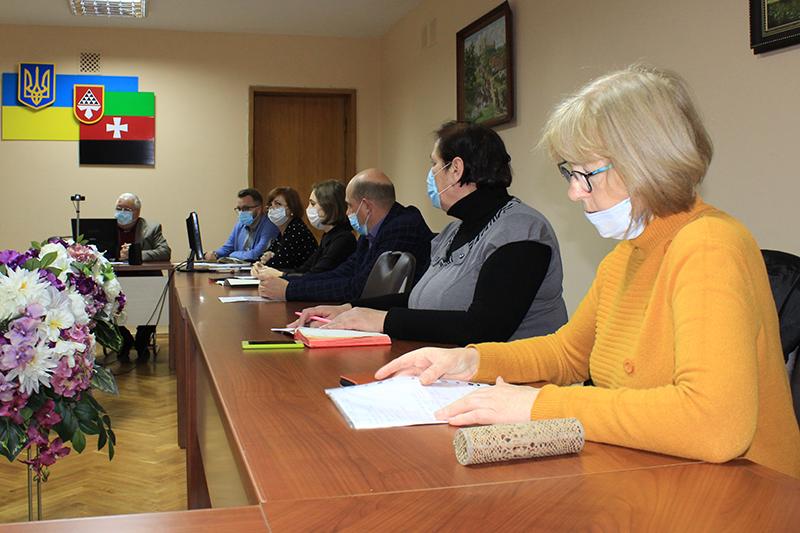 Як у Нововолинську готуються до зими