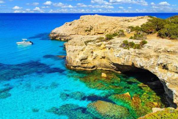 Кіпр з наступного тижня посилює обмеження