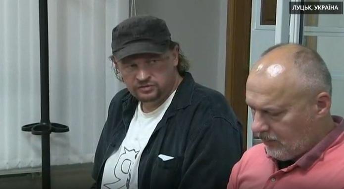 «Луцького терориста» направили до психлікарні у Львові