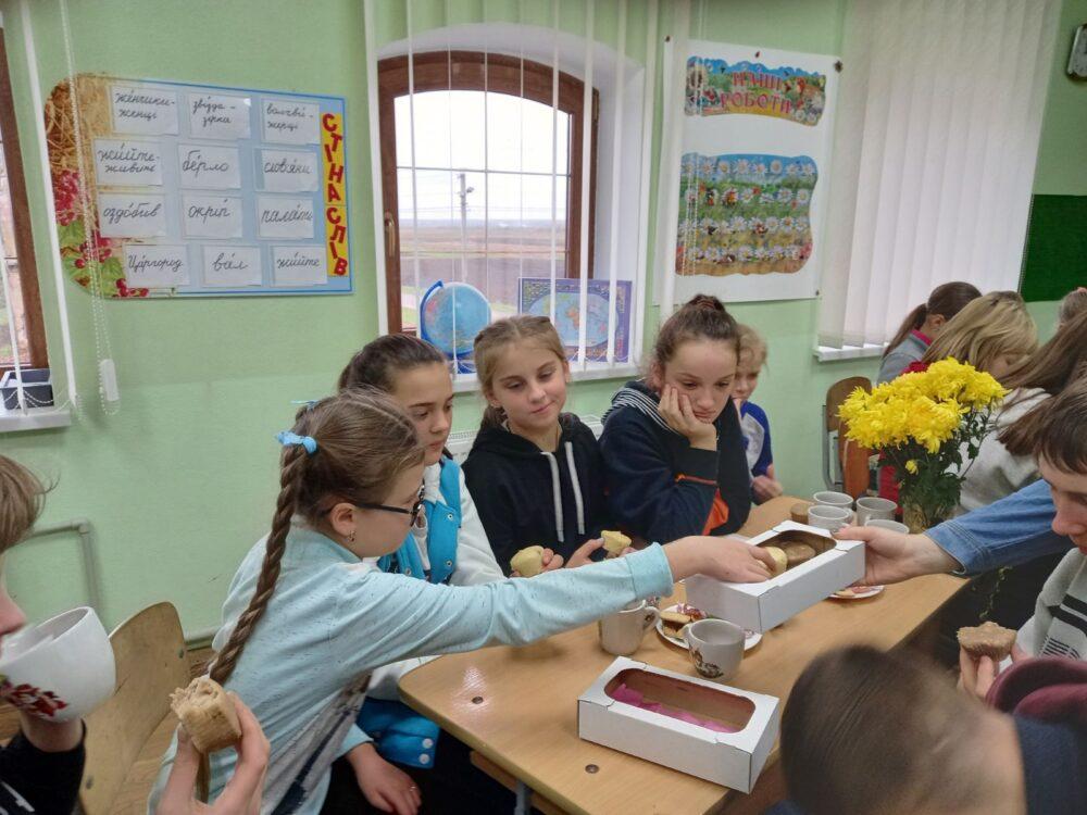 У Боратинській громаді організували тиждень української мови