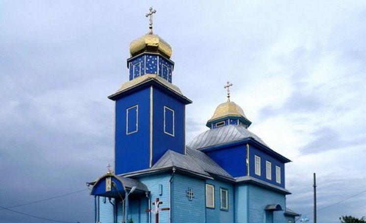 Релігійній громаді ПЦУ на Волині передають пам'ятку архітектури