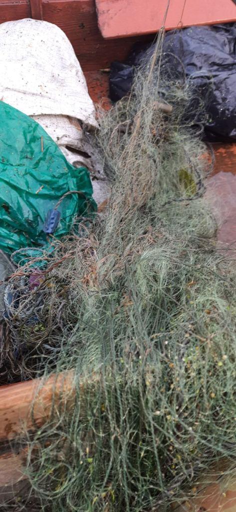 Завдяки дзвінку громадян на Волині викрили грубе порушення правил рибальства