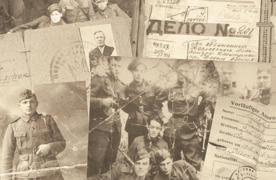 Розсекречені документи: помічник повстанців та малолітній «диверсант» на Волині