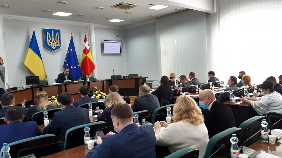 Депутати Луцькради обиратимуть секретаря