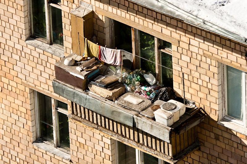 Квартира без балкону або навіщо насправді потрібен балкон