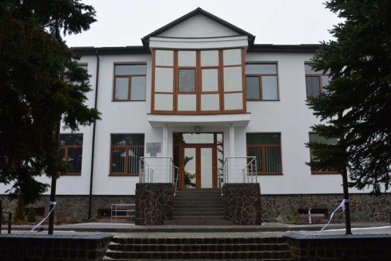 У селі поблизу Луцька відкрили нову амбулаторію