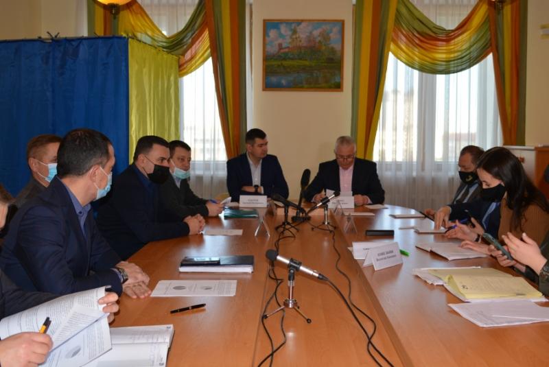 Екоінспекції порадили залучати до перевірок депутатів Волиньради