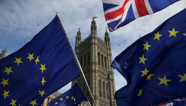 Британія і Євросоюз досягли угоди щодо відносин після Brexit