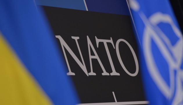 МЗС бачить Україну повноцінним членом НАТО у 2030 році