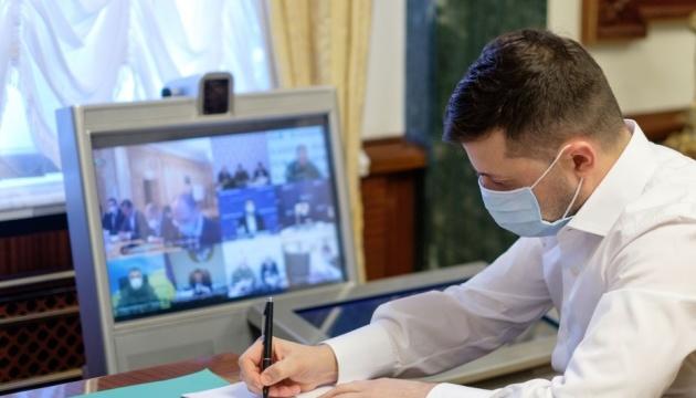 Зеленський призначив Гусєва гендиректором «Укроборонпрому»