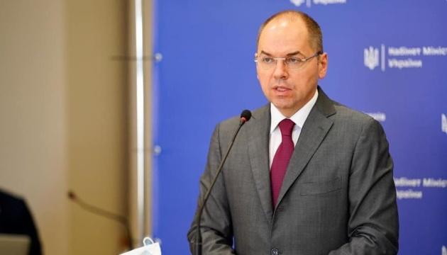 Степанов розповів про підготовку до COVID-вакцинації