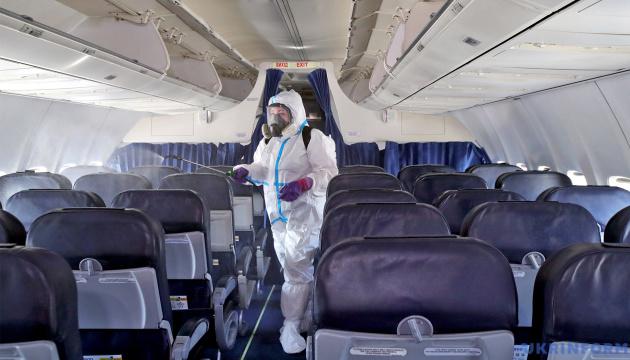 Бразилія не прийматиме авіарейси з Британії через новий штам COVID-19