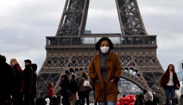 Уряд Франції вводить комендантську годину по всій країні