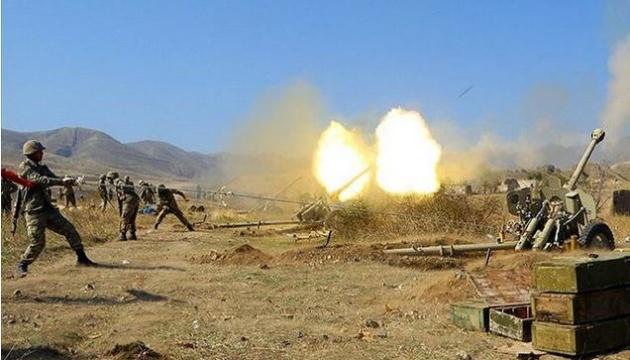 Азербайджан заявив про втрату понад 2,7 тисячі військових у Нагірному Карабасі
