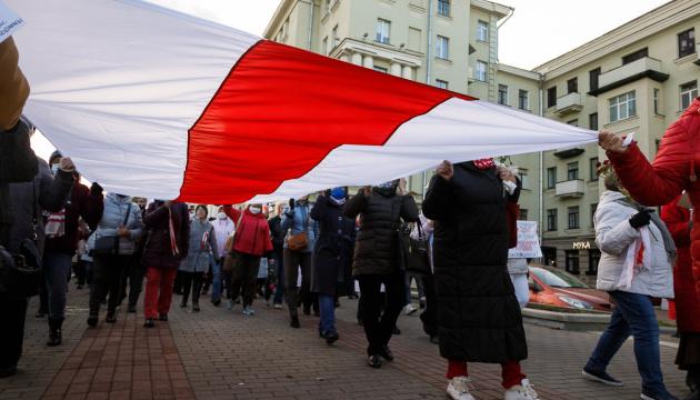 Білоруська опозиція оголосила про відкриття Народних посольств за кордоном