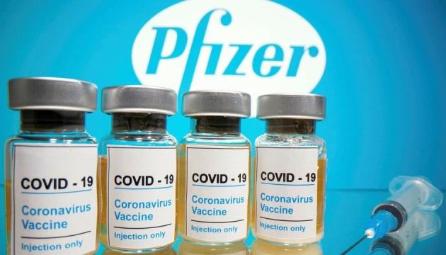 Канада тестує доставку з Європи COVID-вакцини «Pfizer»