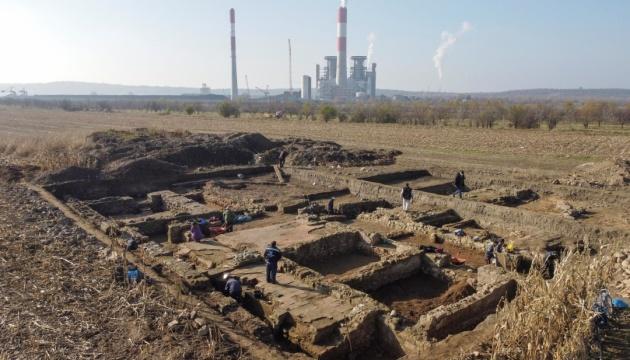 На кукурудзяному полі в Сербії розкопали штаб римського легіону