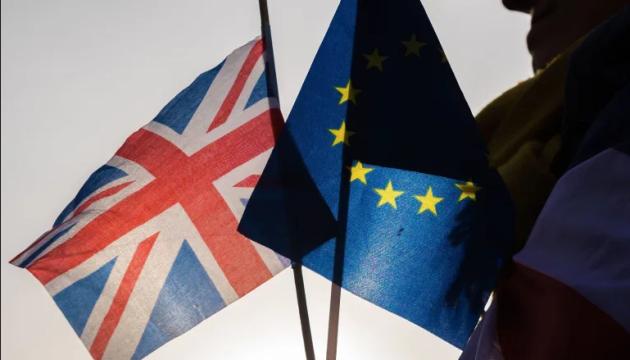 Британія і Туреччина підписали угоду про вільну торгівлю