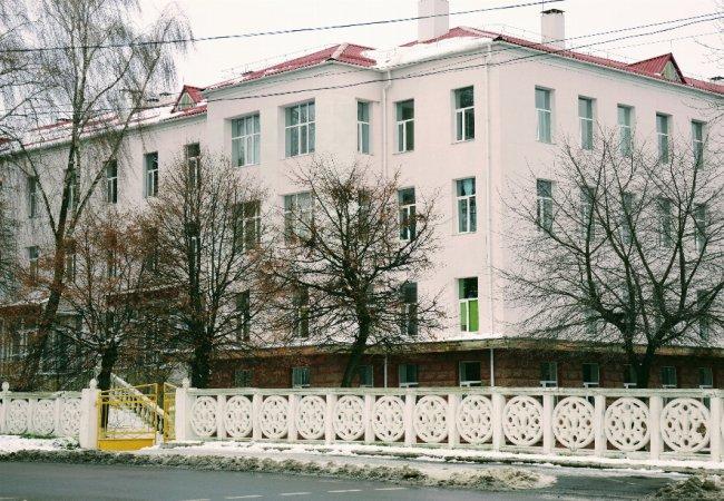 Для лікарні у Луцьку встановлять генератор за понад мільйон