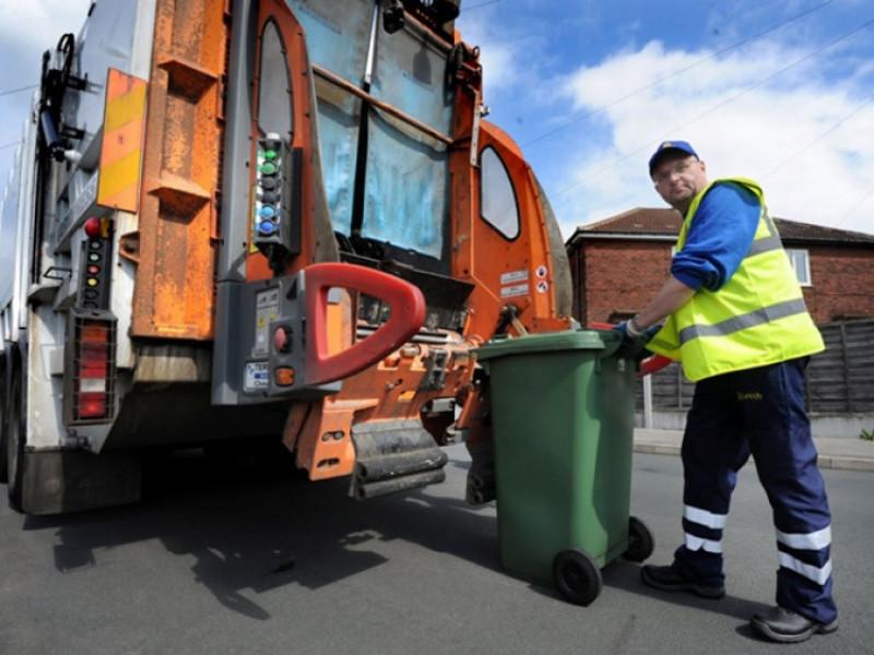 У громаді поблизу Луцька змінили графік вивозу сміття