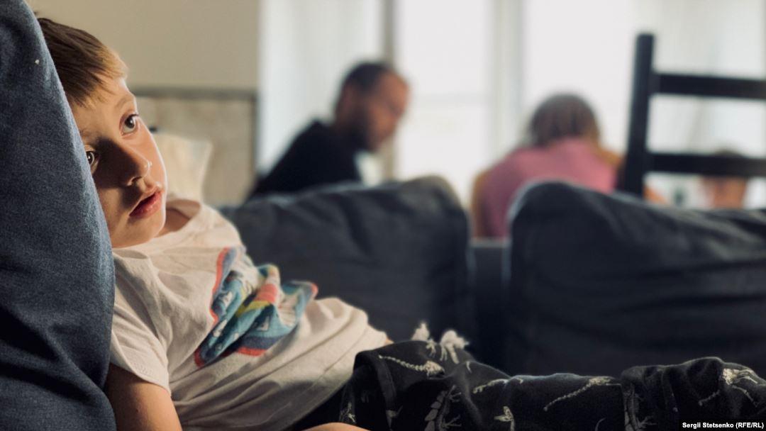 37 волинських сімей готові співпрацювати, аби не повертати дітей в інтернатні заклади