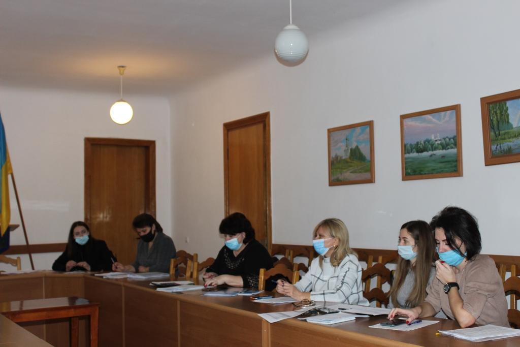 Комунальні підприємства Володимира-Волинського презентували фінансові плани