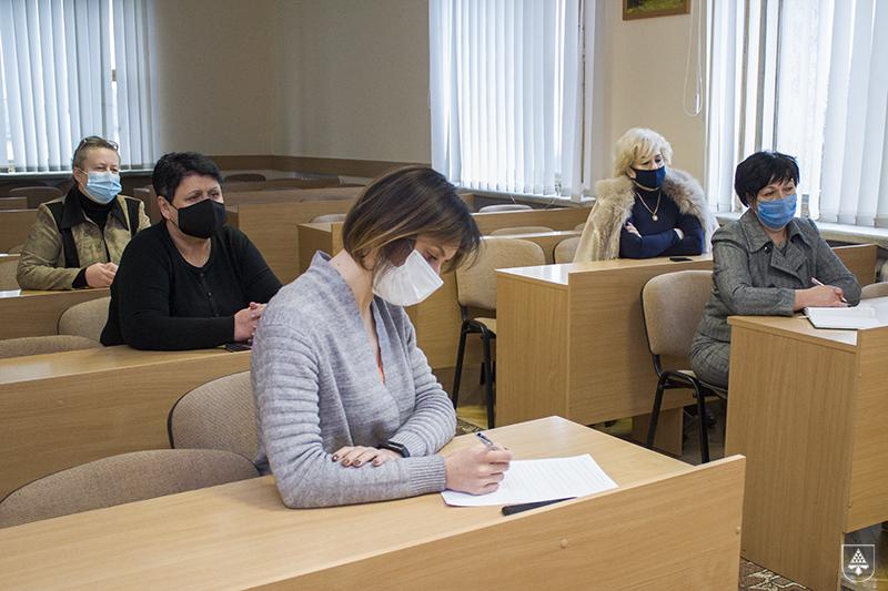 У Нововолинську оголосили переможців конкурсу проектів громадського бюджету