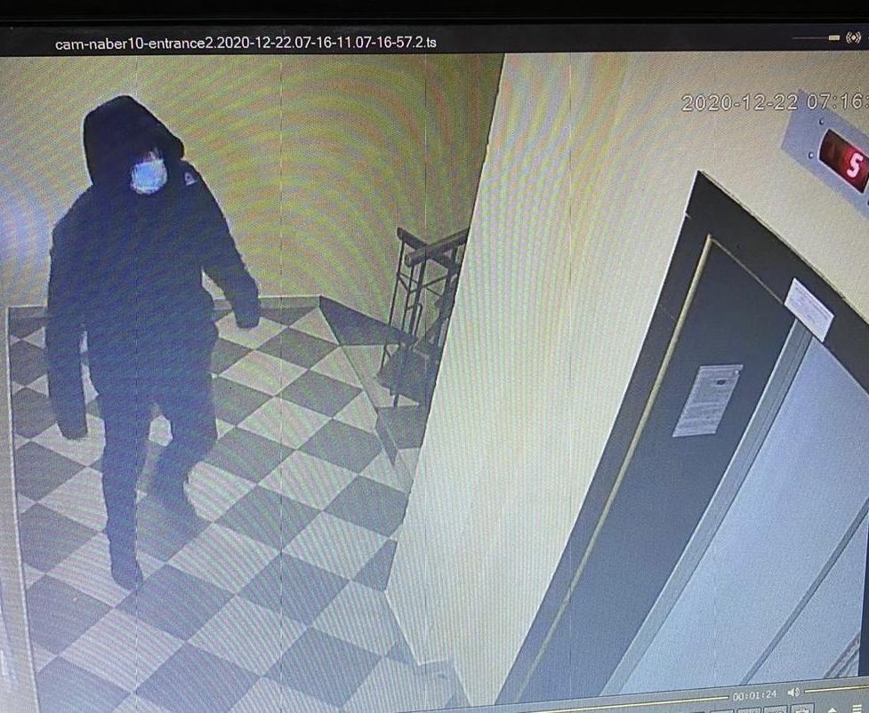 Одесит обкрадав у Луцьку квартири