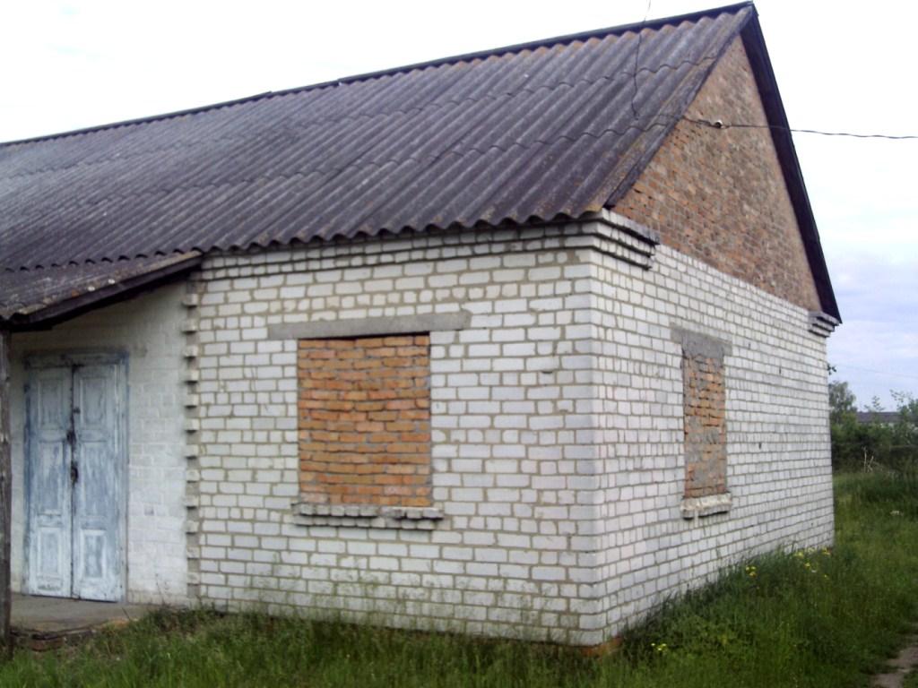 На Волині продають будівлю колишнього відділення зв'язку