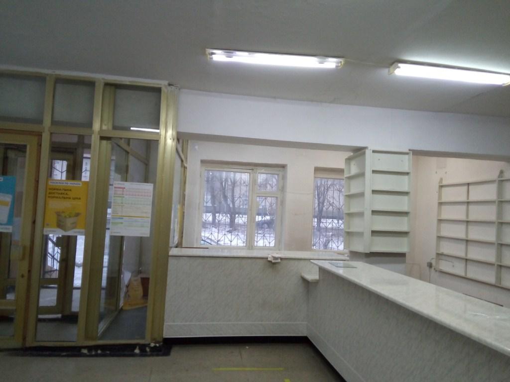 У Луцьку через аукціон визначать орендаря приміщення «Укрпошти»