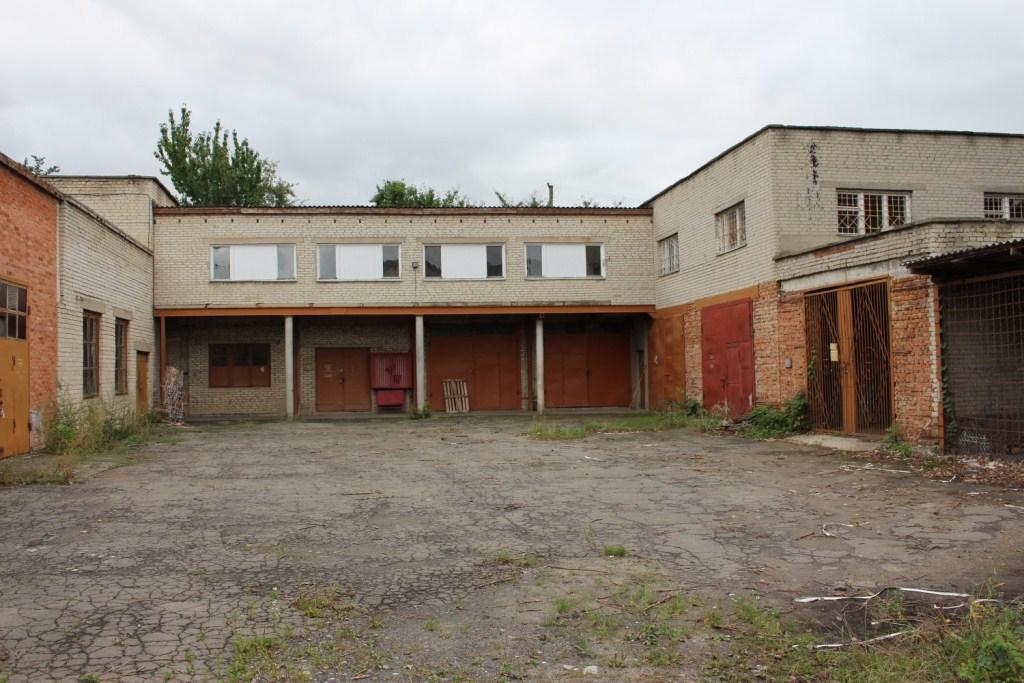 У Луцьку визначать орендаря майнового комплексу «Укртелекому»
