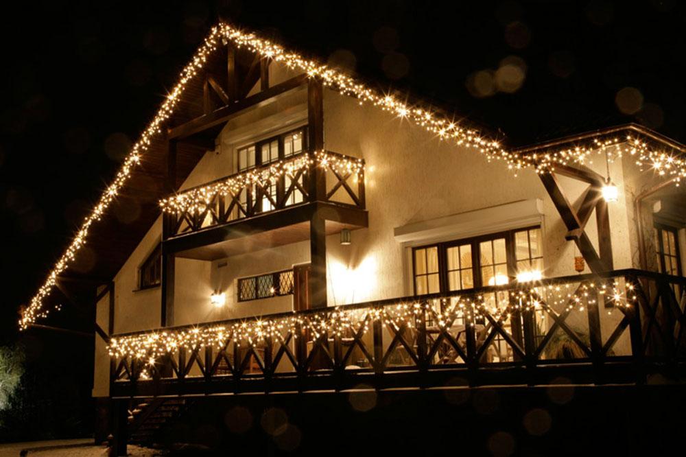 Жителів громади поблизу Луцька закликають долучитися до новорічно-різдвяного челенджу