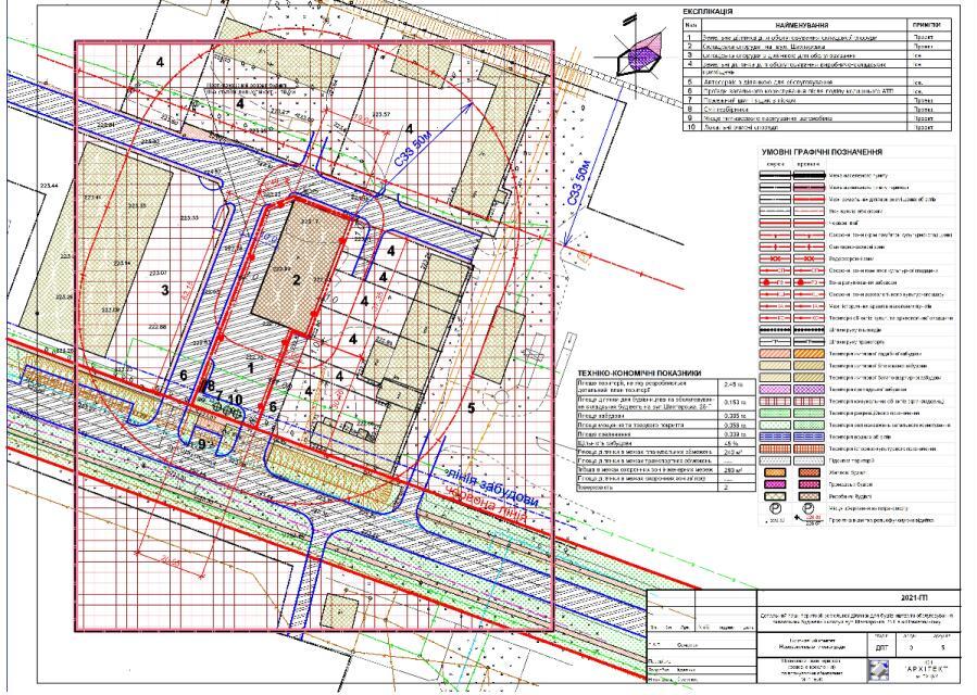 У Нововолинську обговорюватимуть будівництво складських приміщень