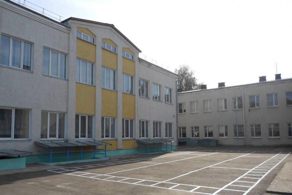 Школу у Володимирі-Волинському переводять на дистанційне навчання