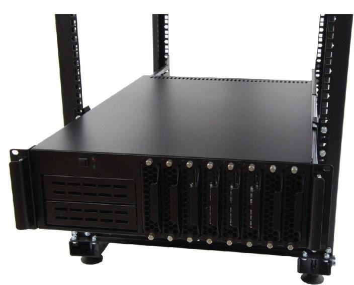 Луцький НТУ витратить понад 100 тисяч на сервер