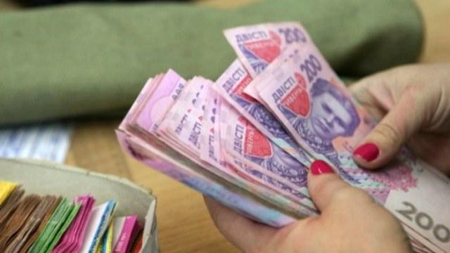 Працівницю банку на Волині підозрюють у привласненні грошей вкладника