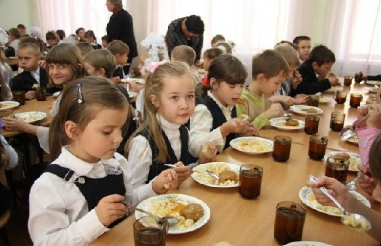 У Володимирі-Волинському змінили вартість харчування дітей у дитсадках