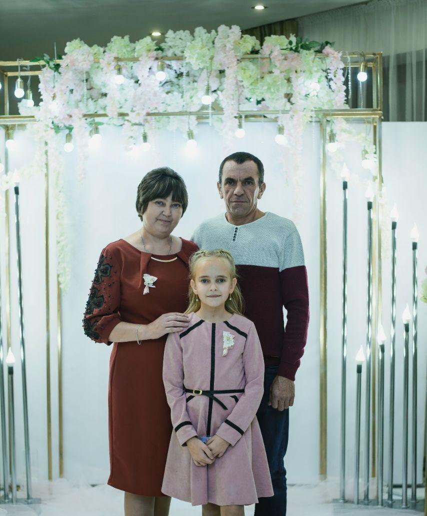 43-річна мешканка Турійщини, мама чотирьох доньок, потребує термінового лікування